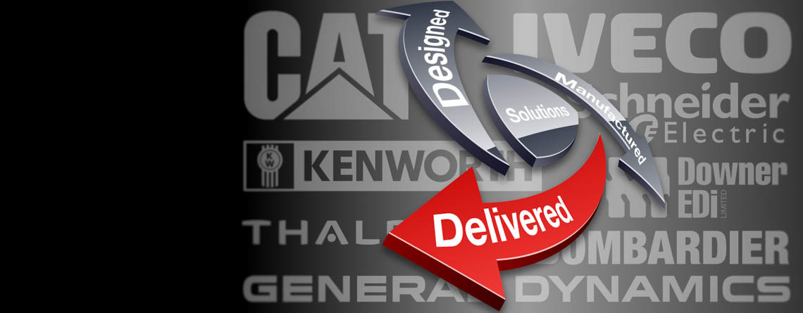 Design to Delivery